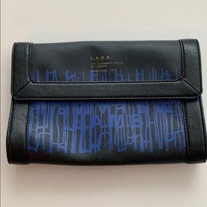 L.A.M.B. Clutch from Gwen Stefani